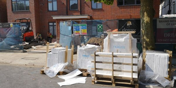 Hampstead-Marble-supplier
