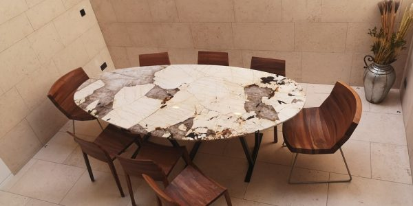 Patagonia-granite-table-polished