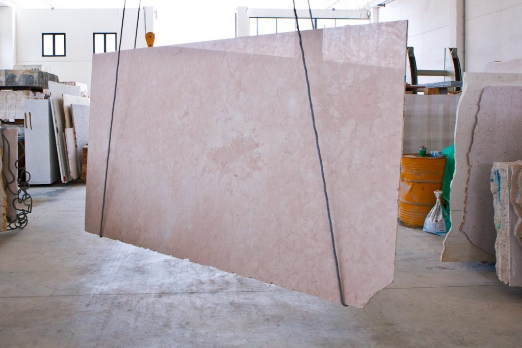 Rosa-Perlino-marble-slab