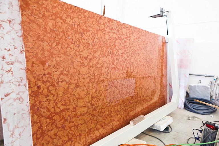 Rosso-Asiago-Verona-marble-slab