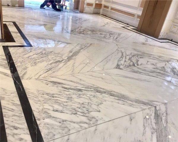 Marble Flooring - Marble Floor & Wall Tiles | Acemar Stone