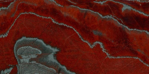 Iron-red-granite