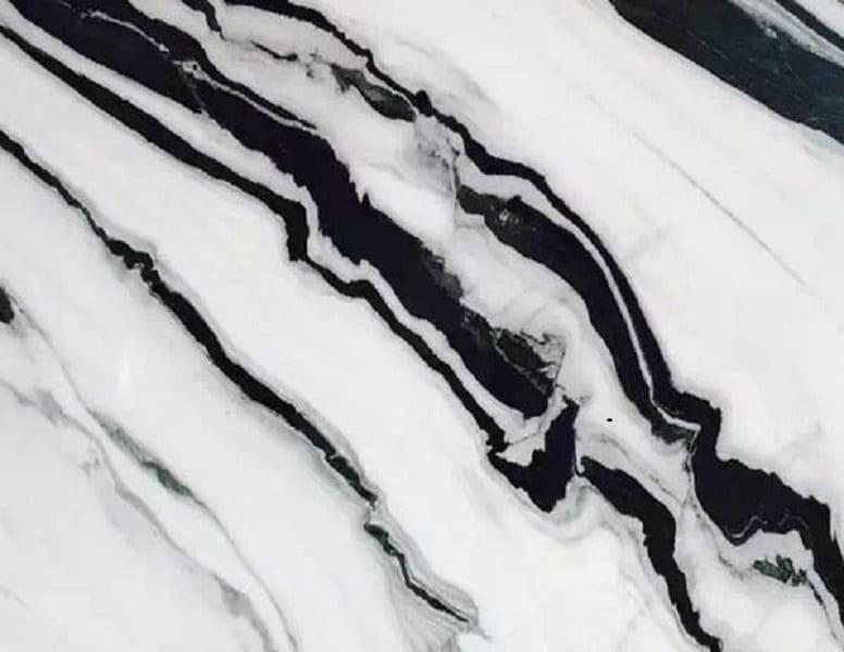 Panda-White-Marble
