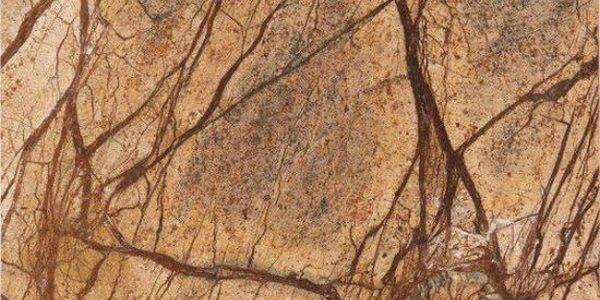 Rainforest-Brown-Marble