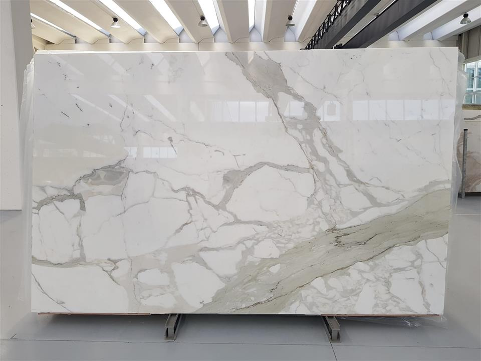 Calacatta Marble Extra quality