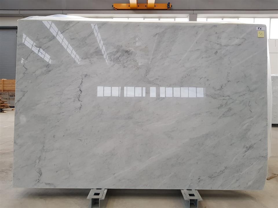 Carrara marble Cd grade