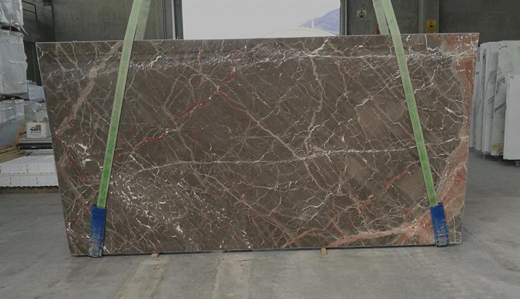 Ombra di caravaggio marble slab