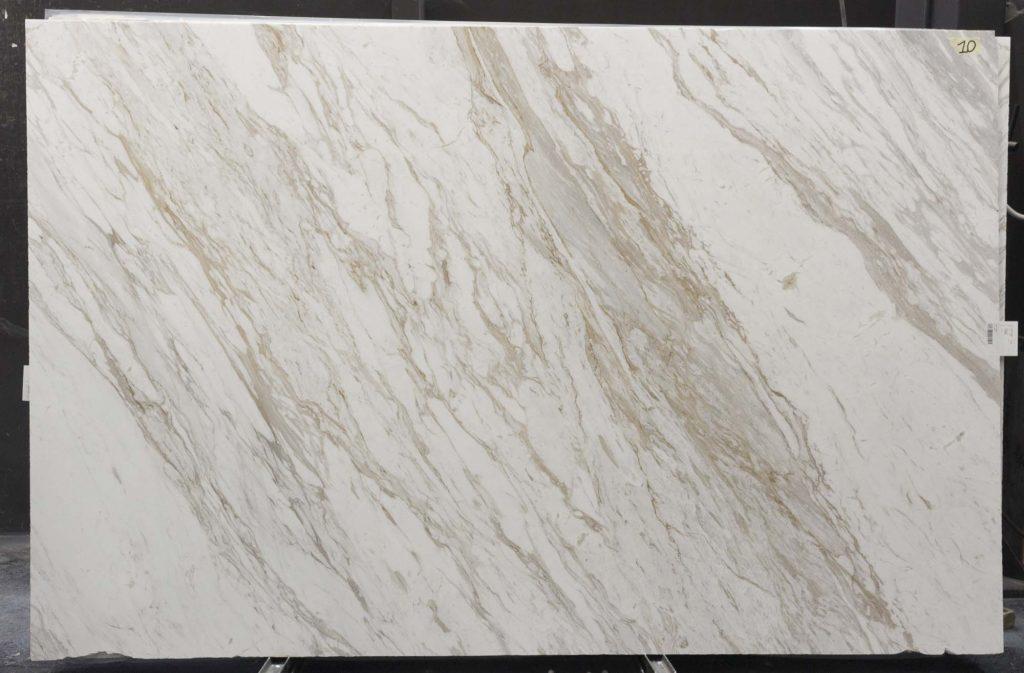 volakas marble white slabs
