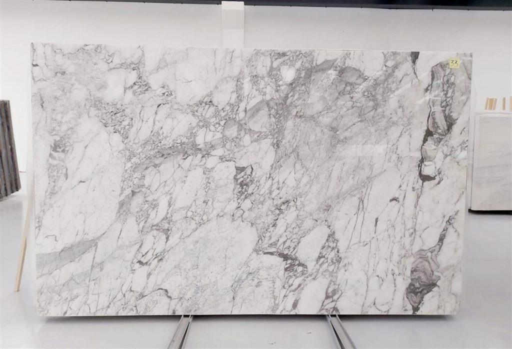 Arabescato Vagli marble slabs