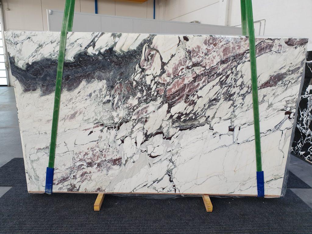 Breccia capraia marble slabs