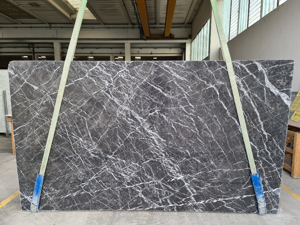 Grigio carnico marble slabs 20mm